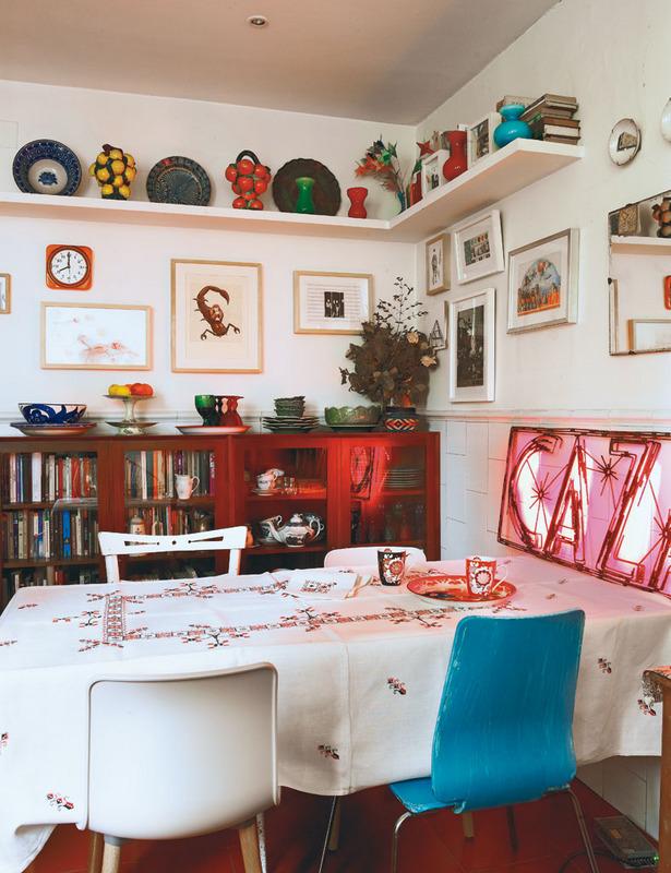Детали: квартира в Мадриде 7