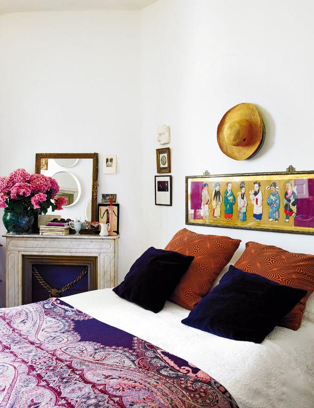 Детали: квартира в Мадриде 10