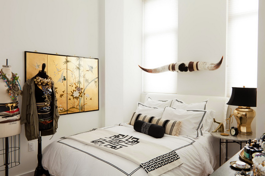 Детали: квартира в Нью-Йорке 3