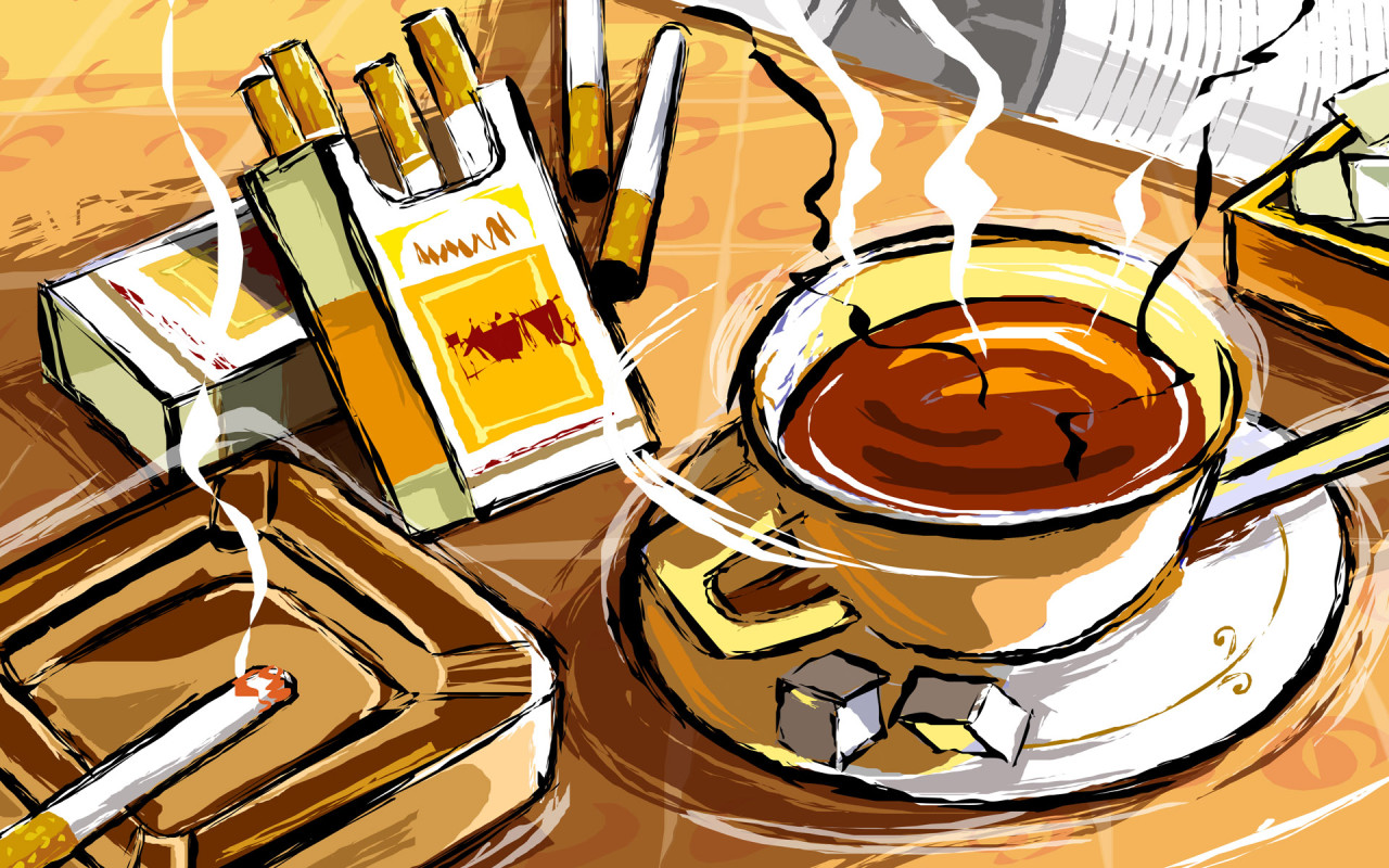 kofe+i+sigareti+90881978802