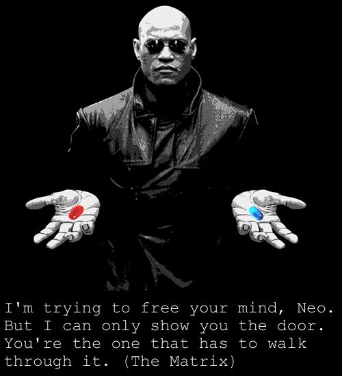 matrix-quote
