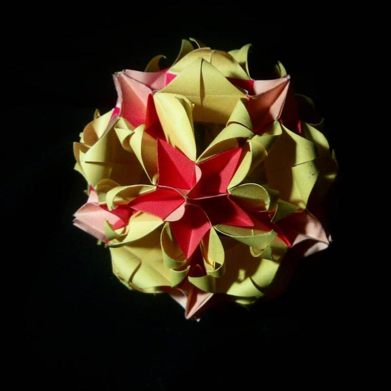 Модель: Sweet Spring Автор: Natalia Ronanenko