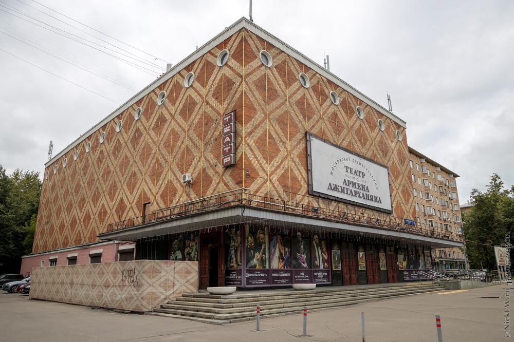 5. Театр © NickFW.ru - 23.07.2020г.