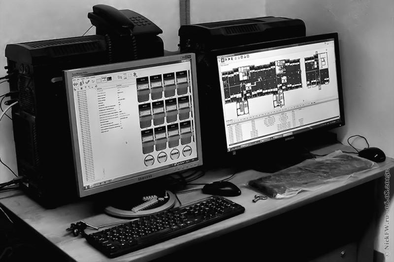 Ресурс и Орион - натюрморт Проектировщика! © NickFW.ru - 06.08.2015г.