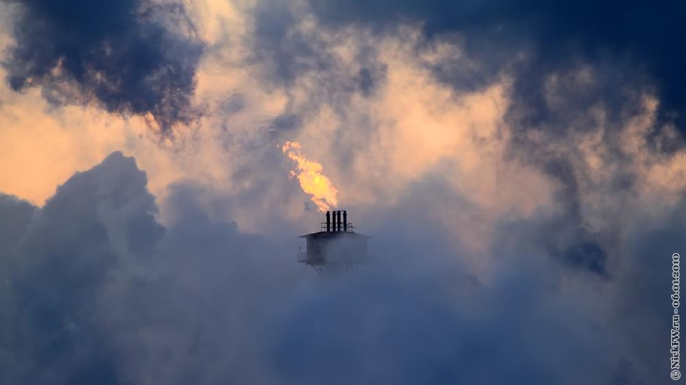 1. Вечный огонь © NickFW.ru — 06.01.2010г.
