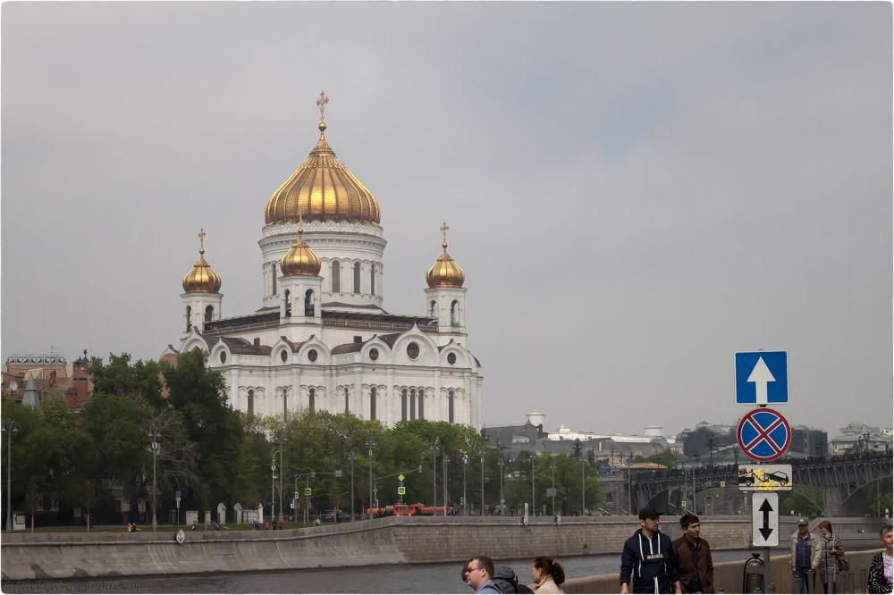 3. Храм Христа Спасителя © NickFW.ru - 09.05.2019г.
