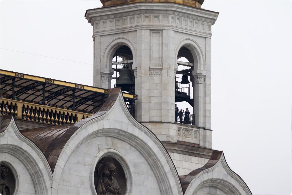6. Храм Христа Спасителя © NickFW.ru - 09.05.2019г.