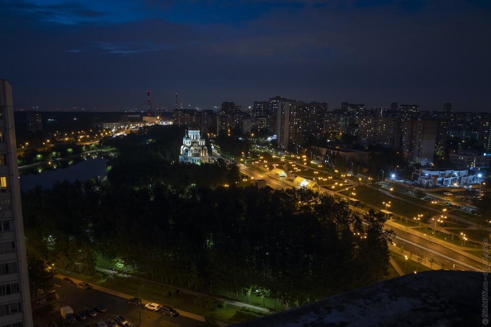 1. Солнцево © NickFW.ru — 06.06.2021г.