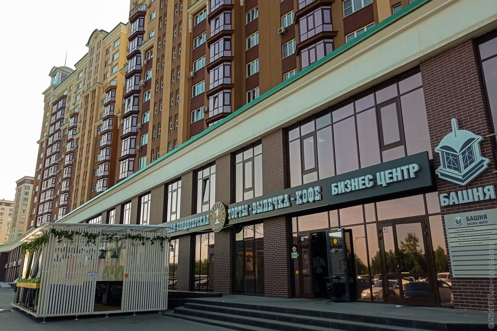 7. Снаружи © NickFW.ru — 05.07.2021г.