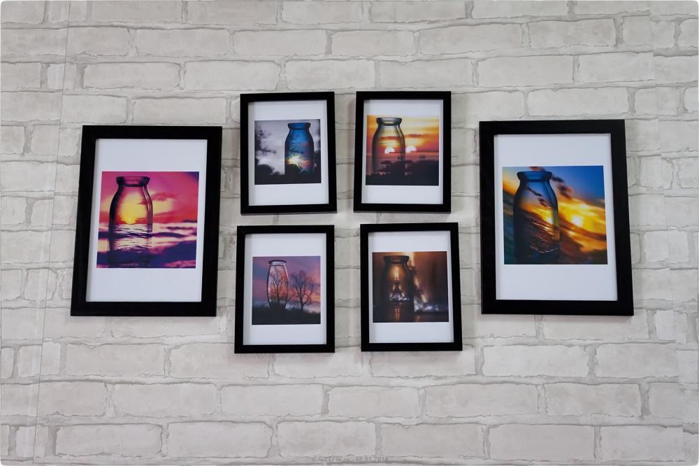 Картиночки на стене [© NickFW.ru - 18.01.2018]