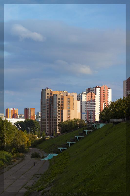 ЖК Каравелла (© NickFW - 29.08.2016)