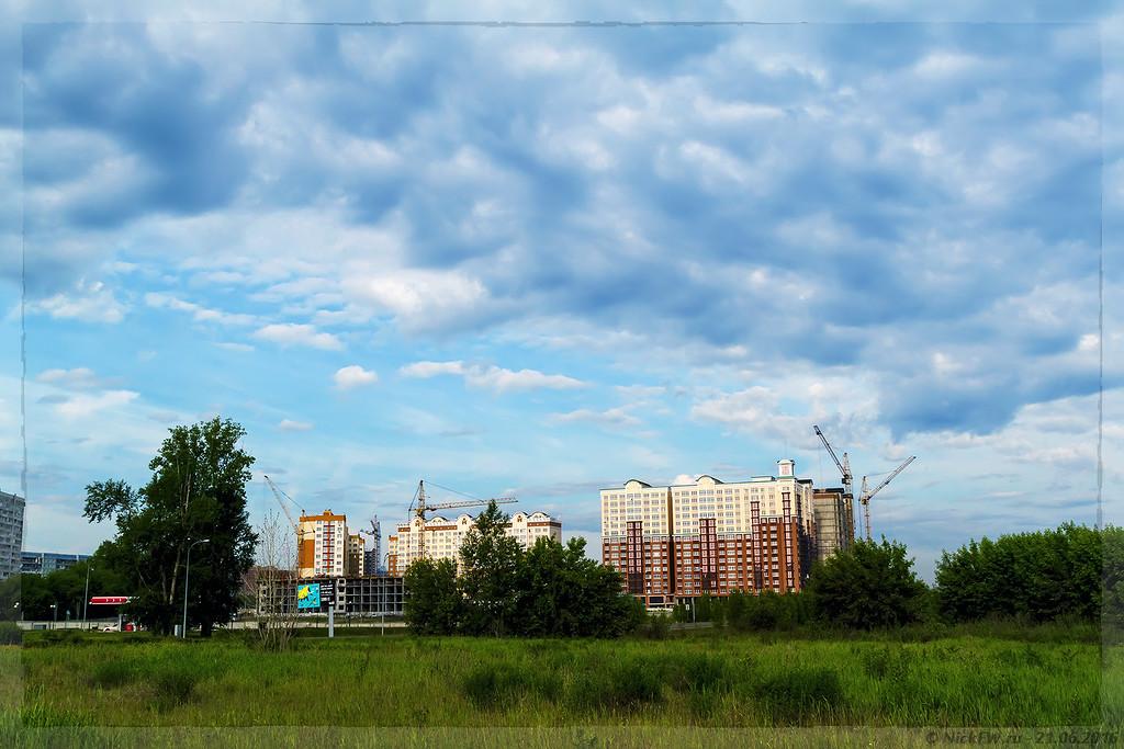 Микрорайон 15а (© NickFW - 21.06.2016)