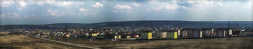Вид на Суховский панорама (© NickFW - 18.04.2016)
