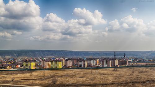 Загородный посёлок Европейские провинции (© NickFW - 18.04.2016)