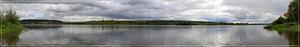 Панорама Томи (КО - Денисово - 2011-09-04)