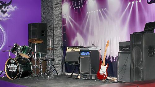 Рок бар Рокот (© NickFW - 15.12.2012)