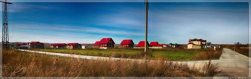Усадьба Пугачи (© NickFW - 07.10.2015)