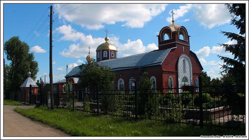 Никольский собор (Кемерово 2010-07-24)