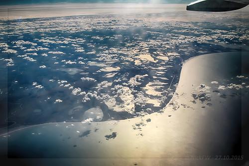 Побережье Азовского моря (© NickfW - 27.10.2015)