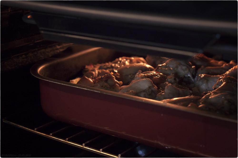 4. Курица с картошкой в духовке [© NickFW.ru - 23.02.2018]