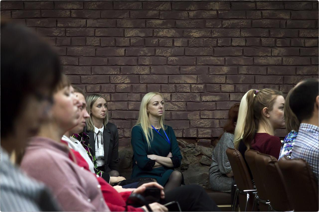 Слушатели и не только... [© NickFW.ru - 15.02.2018]