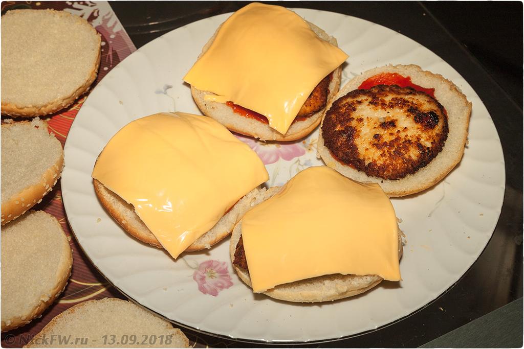 7. Вахтабургер [© NickFW.ru]
