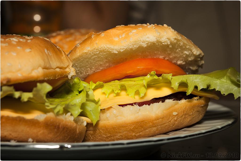 1. Вахтабургер [© NickFW.ru]