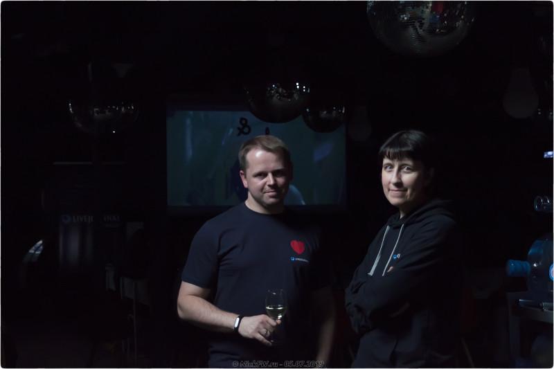 12. Наташа и Сергей - © NickFW.ru - 05.07.2019