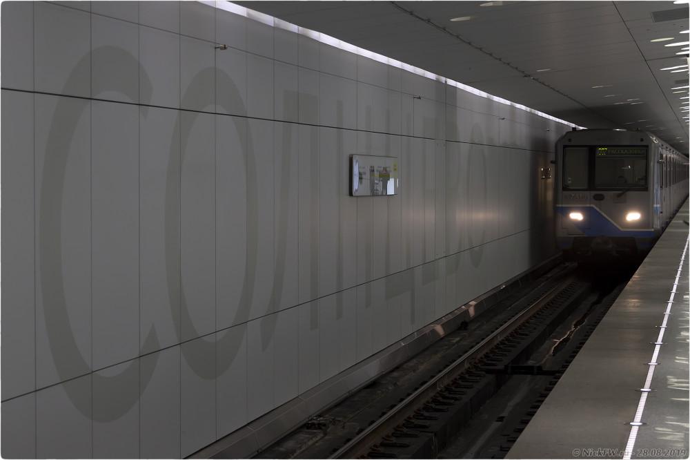 7. Станция Солнцево © NickFW.ru - 28.08.2019г.