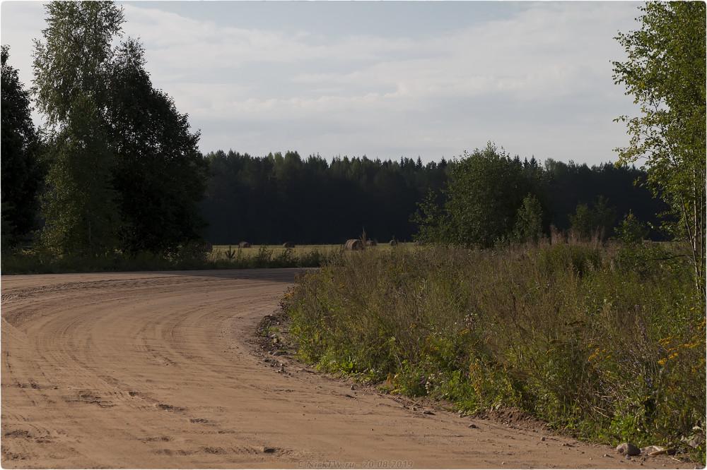 3. Эх... Российские дороги © NickFW.ru - 20.08.2019