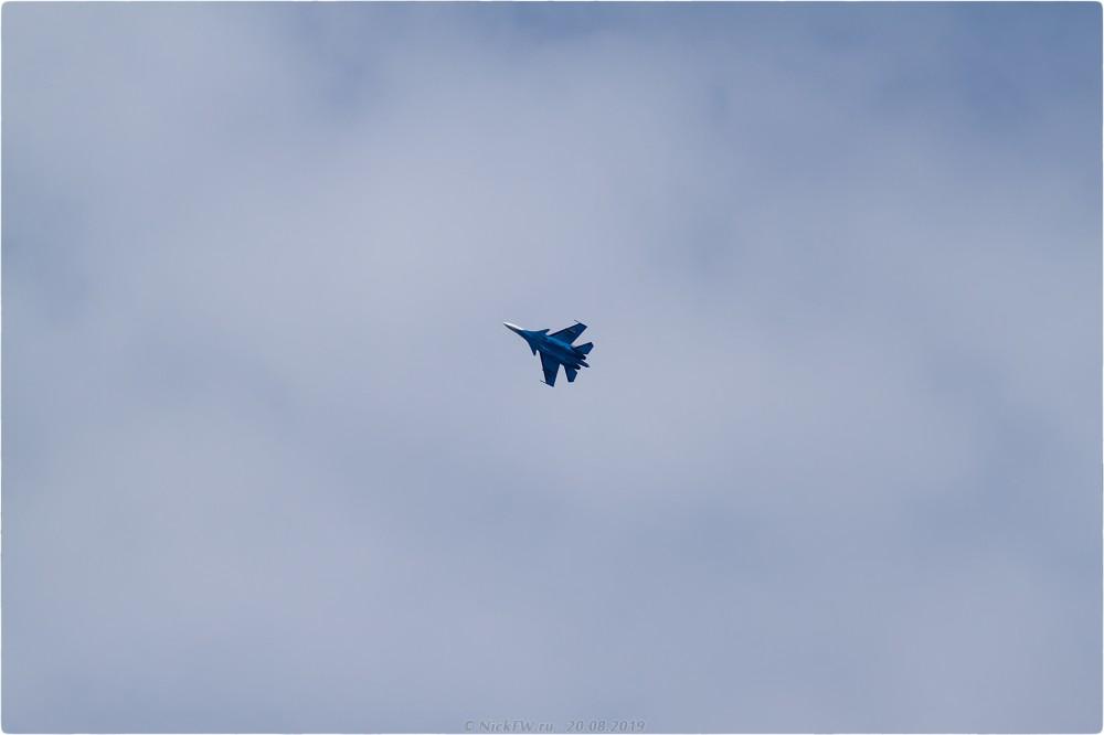9. Авиация ВКС России © NickFW.ru - 20.08.2019
