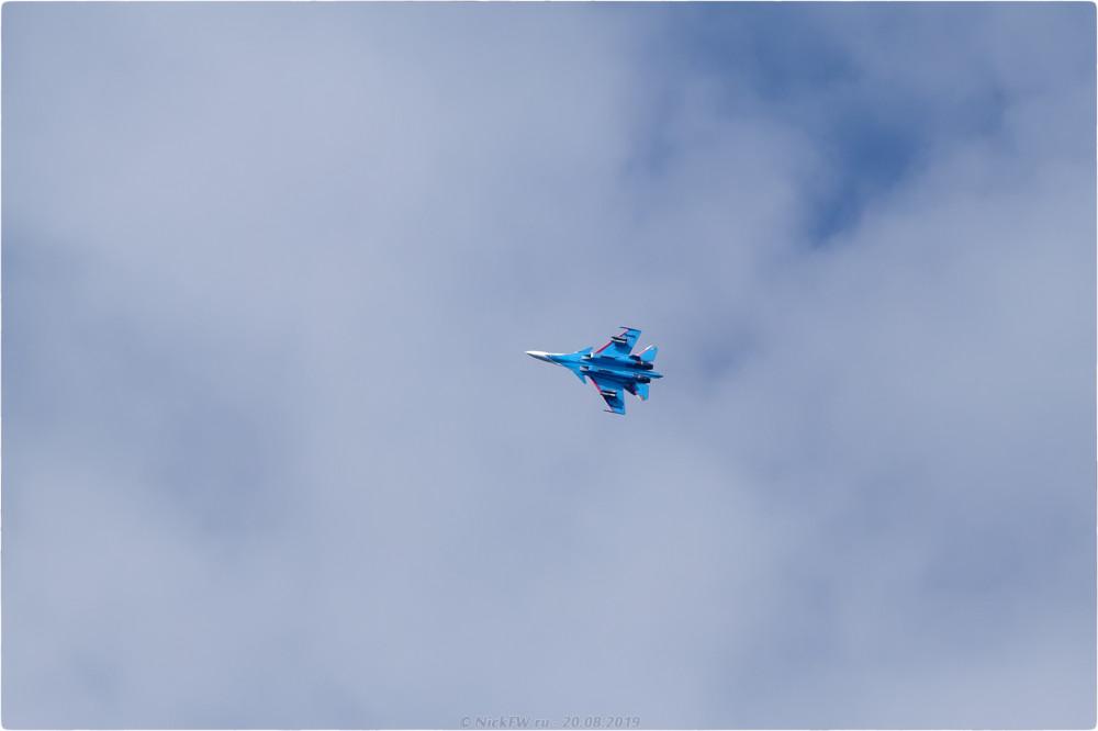 11. Авиация ВКС России © NickFW.ru - 20.08.2019