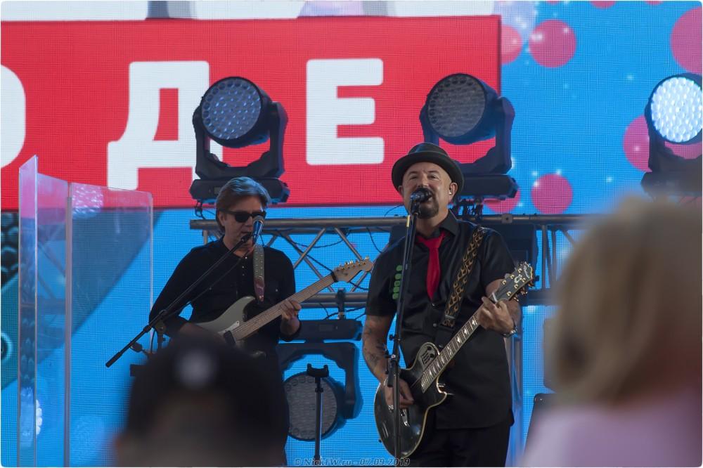 """2. """"Секрет"""" - НАШИ В ГОРОДЕ - Москва - © NickFW.ru - 07.09.2019г."""