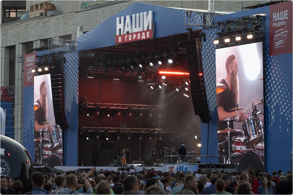 4. Нейромонах Феофан - НАШИ В ГОРОДЕ - Москва - © NickFW.ru - 07.09.2019г.