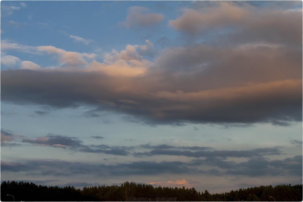 3. Закат - © NickFW.ru - 13.07.2017г.