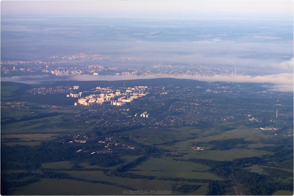 6. Кемерово © NickFW.ru - 21.06.2019г.
