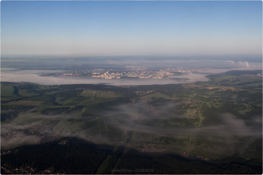10. Кемерово © NickFW.ru - 21.06.2019