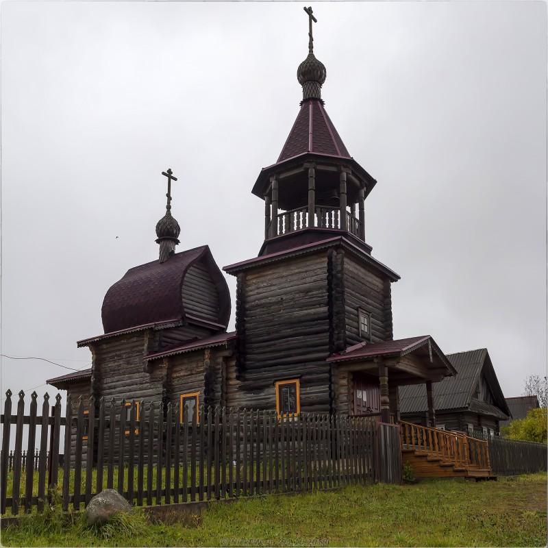 7. Церковь Иоанна Богослова - © NickFW.ru - 04.10.2019г.