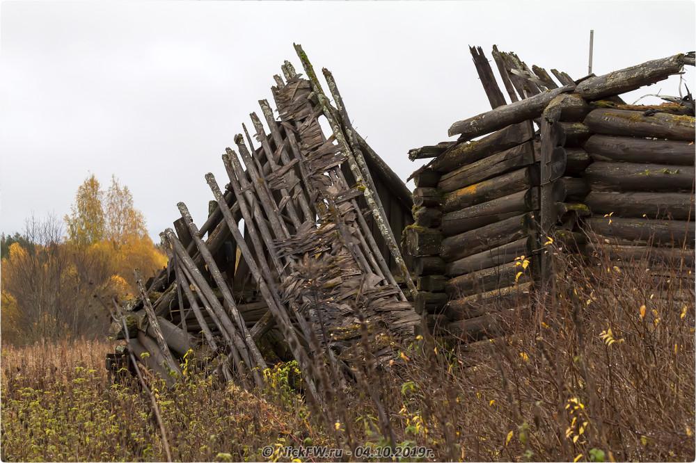 11. Барыгино - © NickFW.ru - 04.10.2019г.