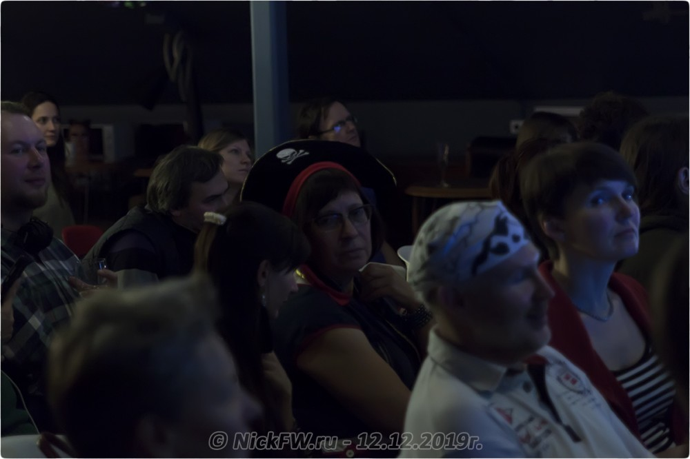 23. #ljmeetup - Люди моря - © NickFW.ru - 12.12.2019г.