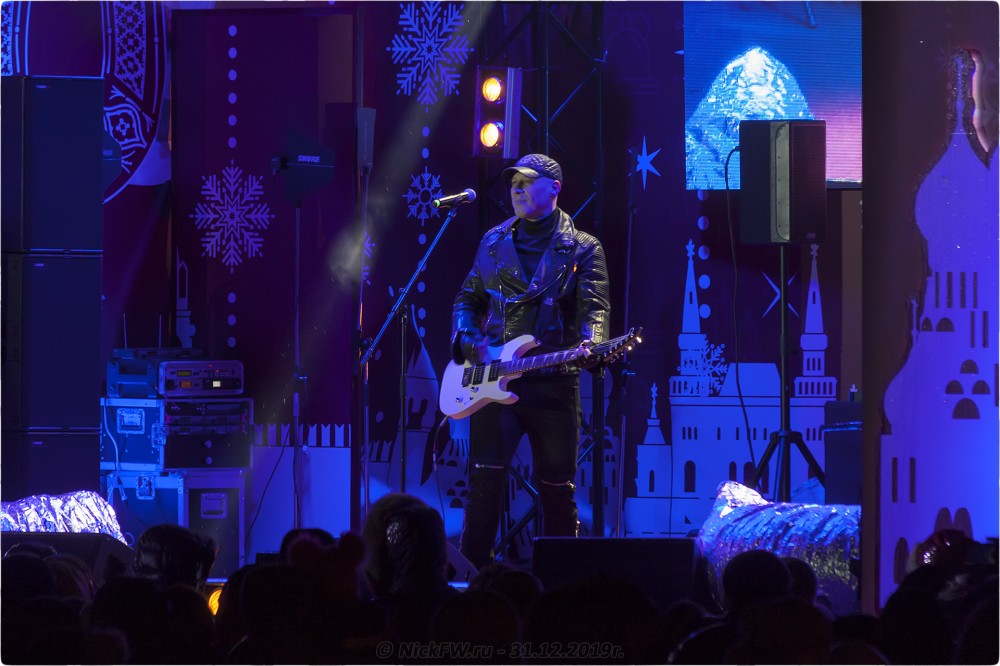 16. Денис Майданов в Солнцево - © NickFW.ru - 31.12.2019г.