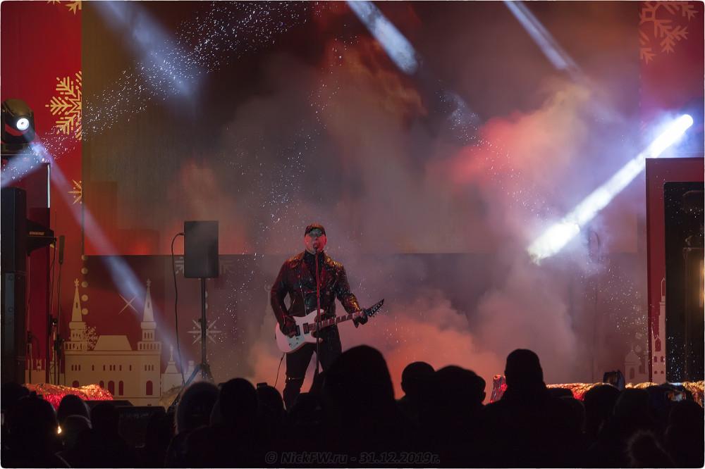 14. Денис Майданов в Солнцево - © NickFW.ru - 31.12.2019г.
