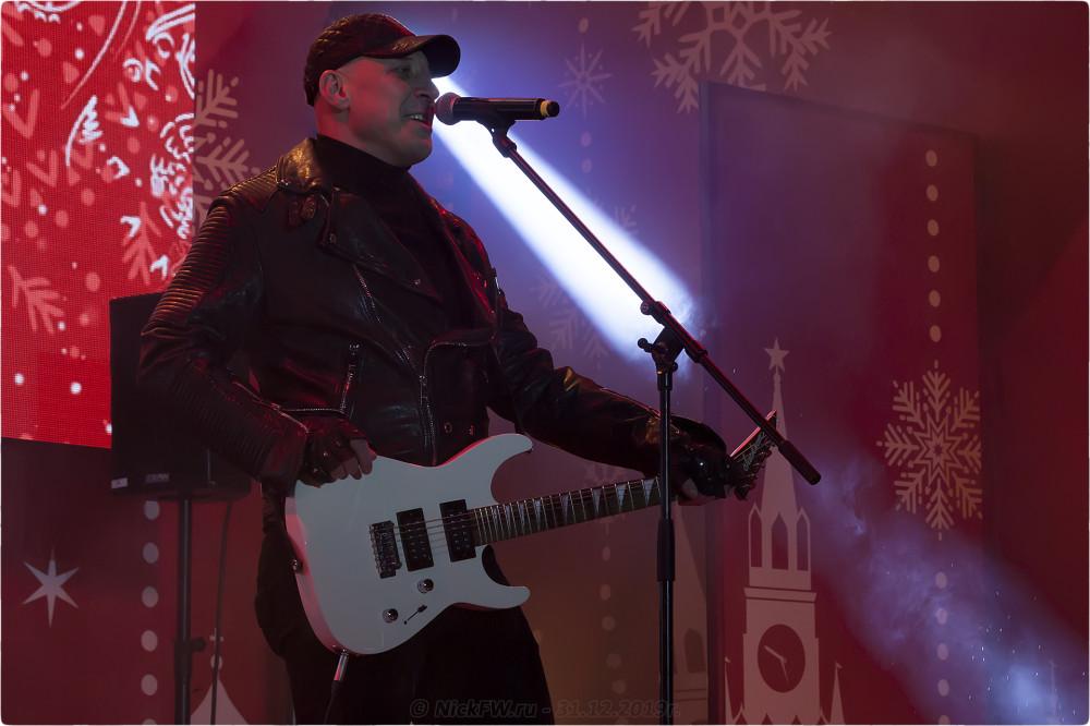 12. Денис Майданов в Солнцево - © NickFW.ru - 31.12.2019г.