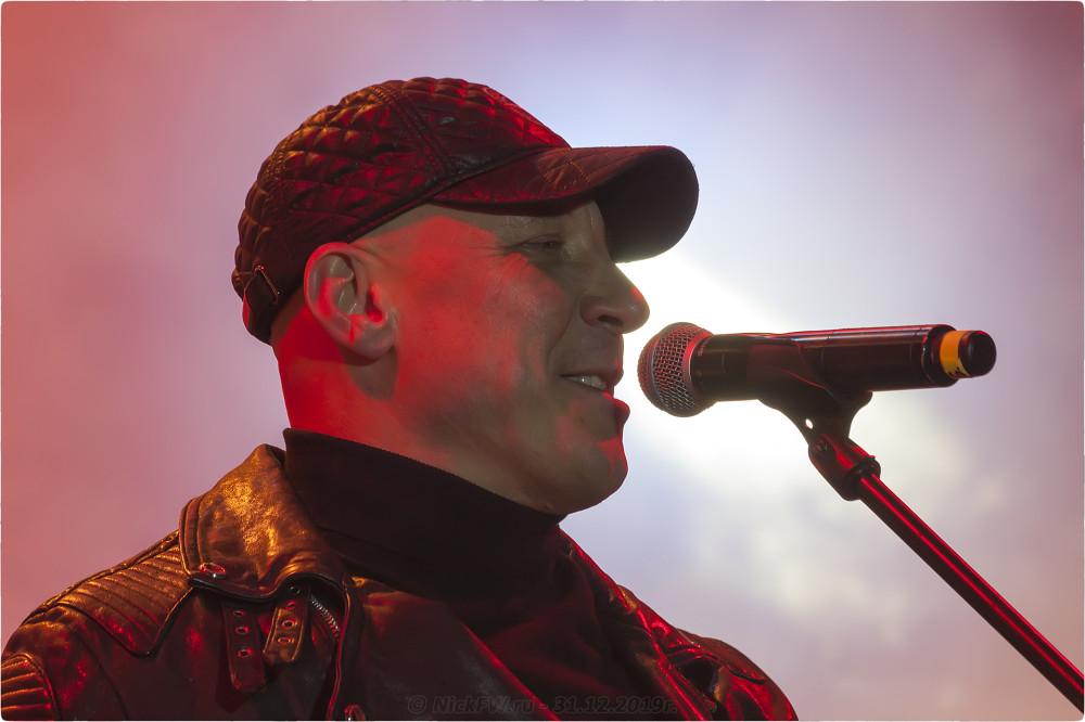 11. Денис Майданов в Солнцево - © NickFW.ru - 31.12.2019г.