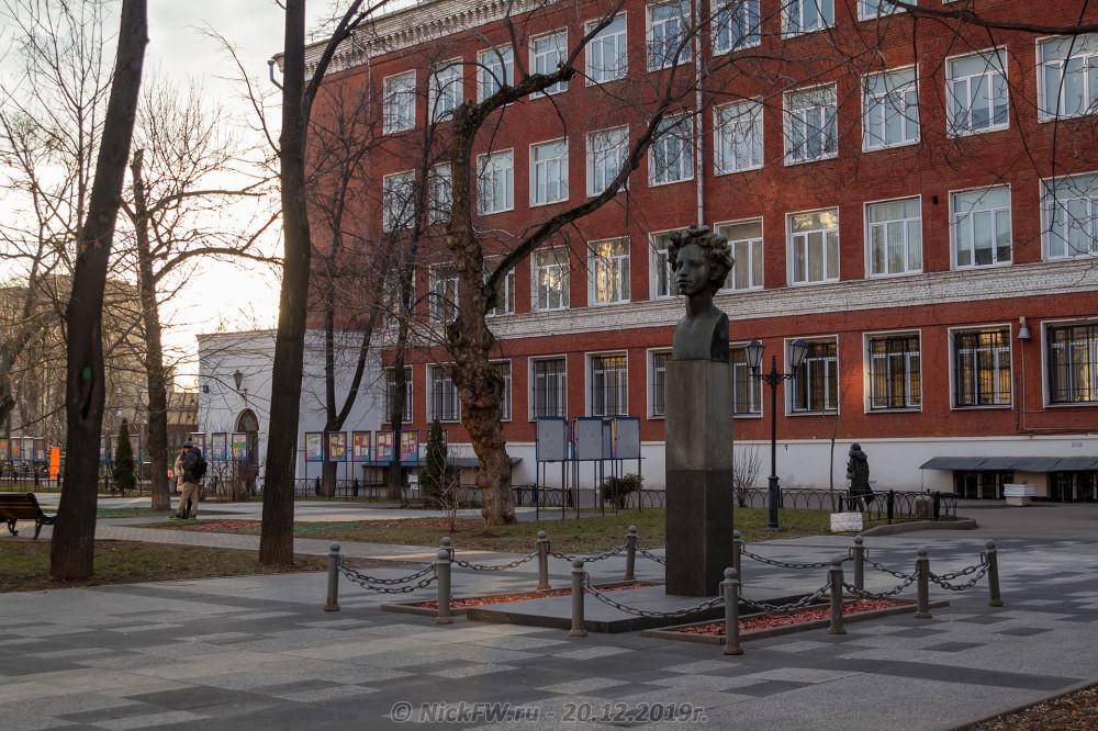 2. Школа №345 © NickFW.ru - 20.12.2019г.