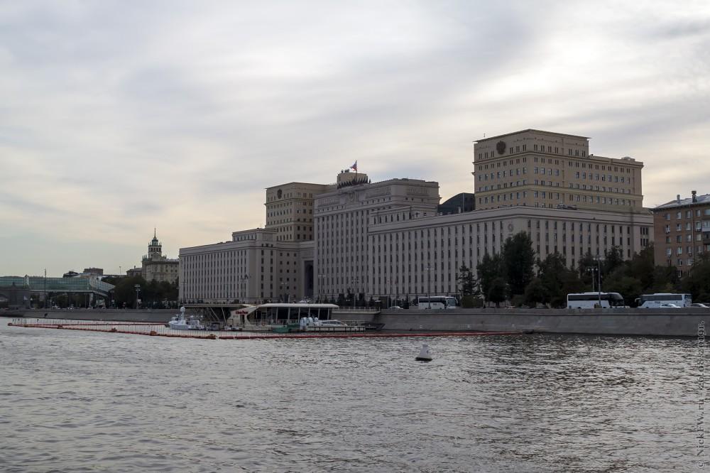 9. Министерство обороны РФ © NickFW.ru - 26.08.2019г.