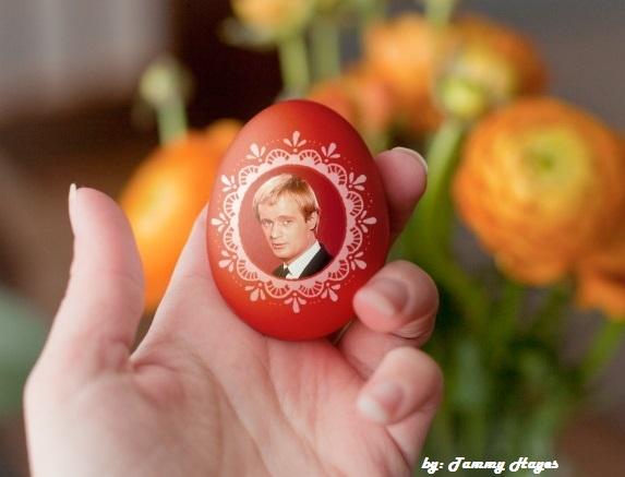 Illya Egg