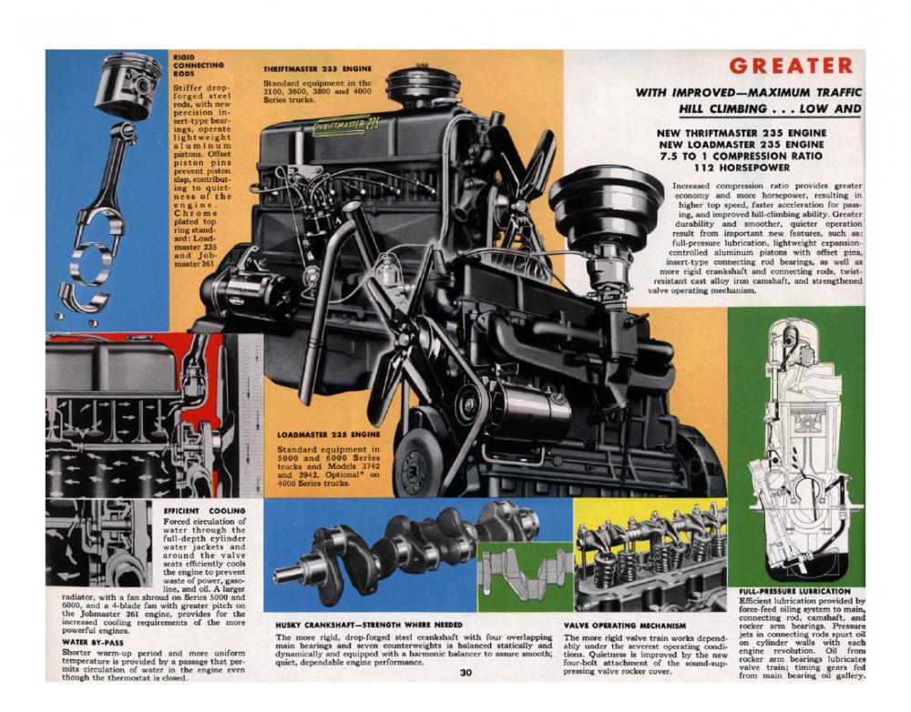 1954 Chevrolet Advance-Design Trucks. For Loads of Value - 1953_Страница_30