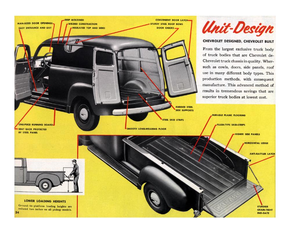 1954 Chevrolet Advance-Design Trucks. For Loads of Value - 1953_Страница_34