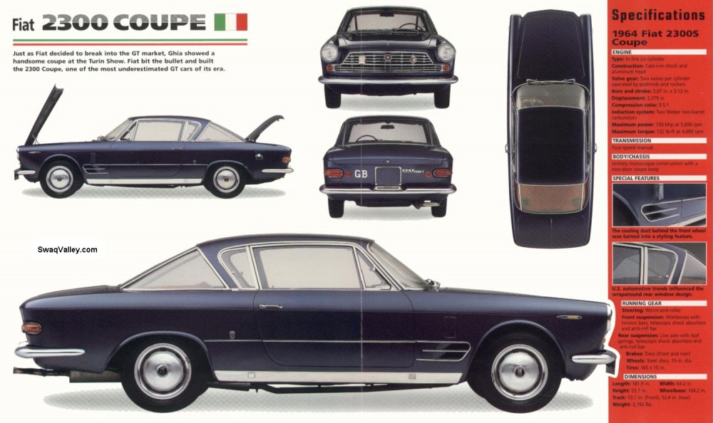 1964_Fiat_2300S_Coupe